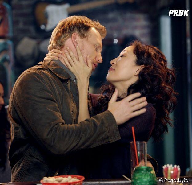 """De """"Grey's Anatomy"""":Kevin McKidd fala sobre reencontro com Sandra Oh durante o Globo de Ouro"""