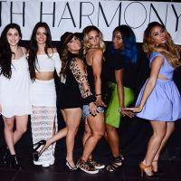 Fifth Harmony recebe Valesca Popozuda no camarim! #Beijinhonoombro