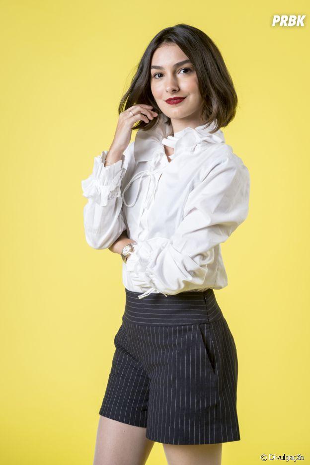 "Marina Moschen será Larissa em ""Verão 90"""