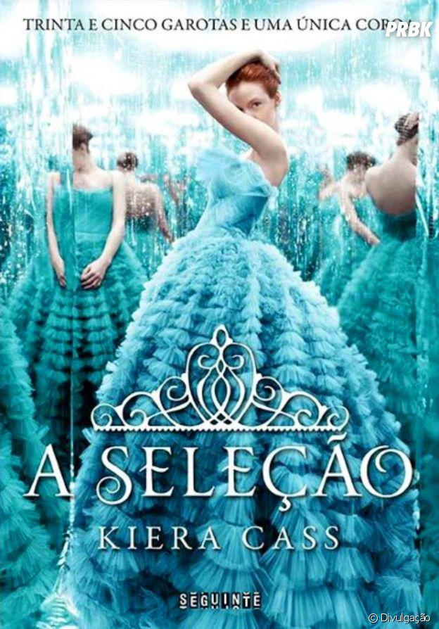 """""""A Seleção"""", de Kiera Cass, e mais livros que deveriam virar filme na Netflix"""