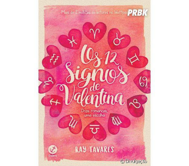 """""""Os 12 Signos de Valentina"""", de Ray Tavares, e mais livros que deveriam virar filme na Netflix"""