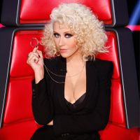 """The Voice"" USA: Christina Aguilera está de volta ao time de jurados!"