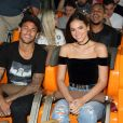 Bruna Marquezine e Neymar Jr. não se seguem mais no Instagram