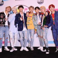 O BTS tem presença confirmada no Grammy Awards 2019 e os fãs não estão sabendo lidar