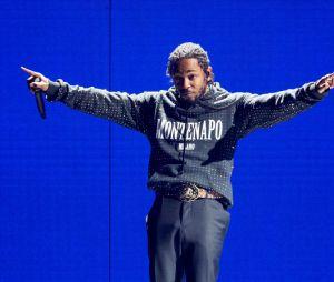Grammy 2019: Kendrick Lamar é um dos artistas mais indicados da noite! O rapper está concorrendo em 7 categorias
