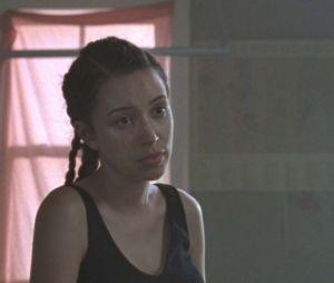 """Em """"The Walking Dead"""", Rosita (Christian Serratos) é foco do quadrilátero amoroso"""