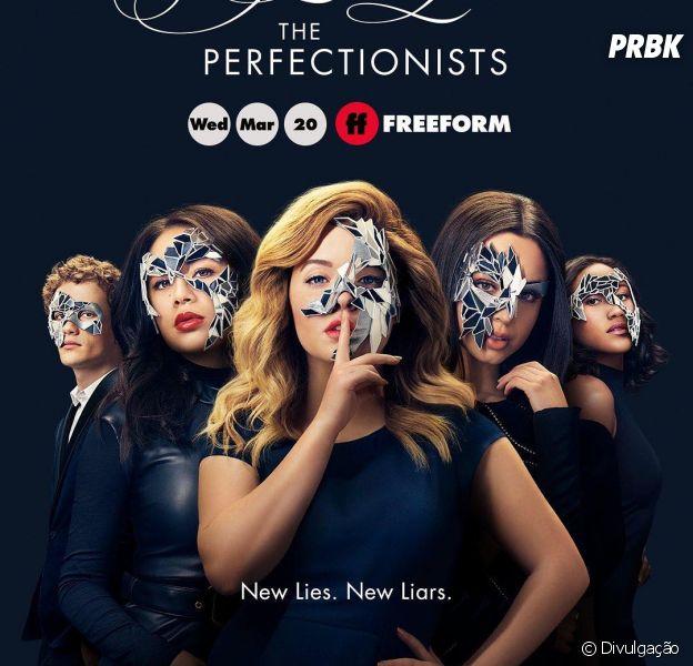 """""""The Perfectionists"""" e mais spin offs que não vemos a hora de serem lançados"""