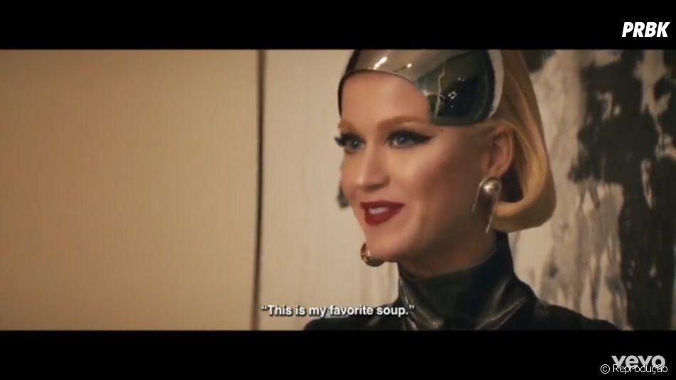 "Katy Perry e Zedd lançam música ""365"" no Valentine's Day"