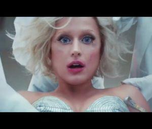 """No clipe de """"365"""", Katy Perry é um robô apaixonado por Zedd"""