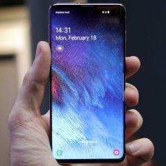 A Samsung divulgou sua nova linha de celular e nós estamos sem palavras!
