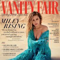A Miley Cyrus é panssexual e está em um relacionamento hétero! O que ela tem a dizer sobre isso?