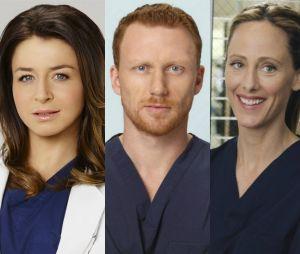 "De ""Grey's Anatomy"": 15ª foi marcada por triângulo amoroso"
