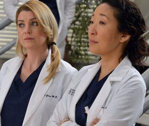 """De """"Grey's Anatomy"""": Ellen Pompeo diz que amaria o retorno de Cristina Yang (Sandra Oh)"""