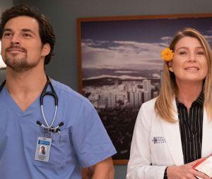 """De """"Grey's Anatomy"""": você está curtindo a 15ª temporada?"""