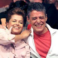 Eleições 2014: Saiba quais famosos apoiam Dilma Rousseff e Aécio Neves