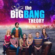 """Essas fotos dos bastidores de """"The Big Bang Theory"""" já vão te deixar com saudades da série"""