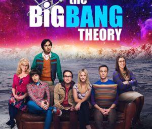 """De """"The Big Bang Theory"""", veja fotos dos bastidores para já morrer de saudades da série!"""