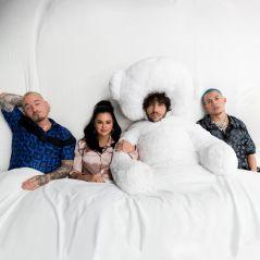 """Ouça prévia de """"I Can't Get Enough"""", parceria de Selena Gomez, J Balvin, Benny Blanco e Tainy"""
