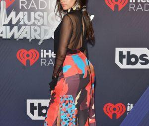 Camila Cabello arrasou na combinação para a premiação!