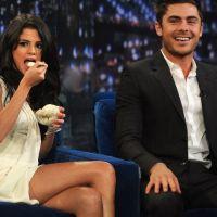 Zac Efron e Selena Gomez podem ter começado um namoro e a internet não está sabendo lidar com isso