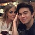 Whindersson Nunes pediu Luísa Sonza em casamento em vídeo no youtube
