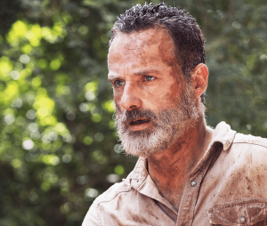 "Rick Grimes (Andrew Lincoln) pode voltar para ""The Walking Dead"" e plano de Daryl (Norman Reedus) aumenta possibilidade"