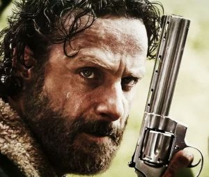 """Se depender do Daryl (Norman Reedus), Rick (Andrew Lincoln) volta para """"The Walking Dead"""""""