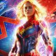 """Provando que um filme protagonizado por uma mulher é, sim, incrível, """"Capitã Marvel"""" quebra recordes"""