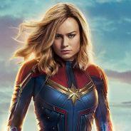 """Quem lacra, lucra: como """"Capitã Marvel"""" é um tapa na cara do pensamento machista"""