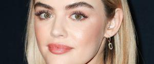 "Lucy Hale será a protagonista da derivada de ""Riverdale"", focado em Katy Keene!"