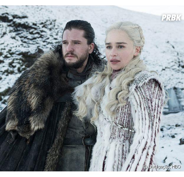 """Veja 7 perrengues que o elenco de """"Game Of Thrones"""" teve de enfrentar durante as filmagens"""