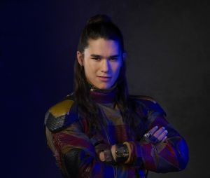 """Descendentes 3"": Booboo Stewart interpreta Jay"