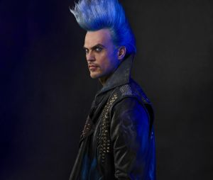 """Descendentes 3"": Cheyenne Jackson interpreta Hades"