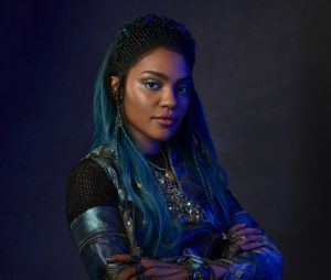 """Descendentes 3"": China Anne McClain interpreta Uma"