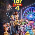 """Trailer oficial de """"Toy Story 4"""" mostra Woody e os brinquedos em novas aventuras"""