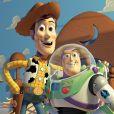 """De """"Toy Story 4"""": Woody e Forky se metem em várias confusões em trailer oficial"""