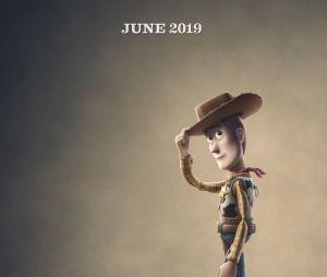 """Em """"Toy Story 4"""": se prepara porque não vai faltar aventura no filme"""