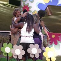 """Alan é o novo Líder, mas Rodrigo, Gabriela e Rízia também têm obrigações no """"BBB19""""!"""