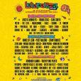 Lollapalooza 2019: saiba quem vai tocar em qual dia, veja os horários e monte seu roteiro para não se enrolar