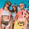 O Lollapalooza 2019 vai rolar nos dias 5, 6 e 7 de abril e a gente te dá dicas de looks