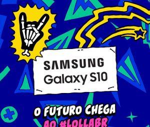 Lollapalooza 2019: vá nas ativações das marcas patrocinadoras do festival!