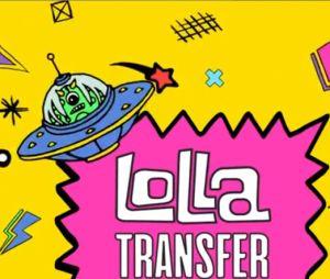 Lollapalooza 2019: além de carro particular e transporte público, você também pode contratar o Lolla Transfer para chegar ao festival