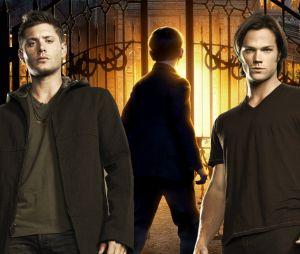 """""""Supernatural"""" chegará ao fim na sua 15ª temporada"""