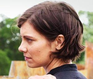 "Em ""The Walking Dead"": Maggie (Lauren Cohan) deve voltar na 10ª temporada"