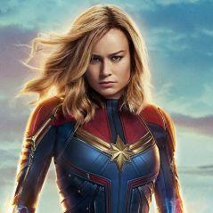 """""""Capitã Marvel"""" ultrapassa marca de US$ 1 bilhão na bilheteria mundial e sucesso não surpreende!"""