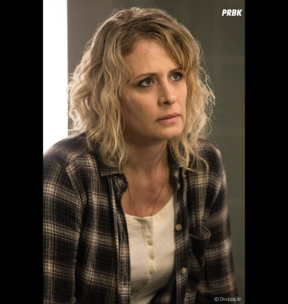 "Em ""Supernatural"", Mary ( Samantha Smith) pode estar morta!"