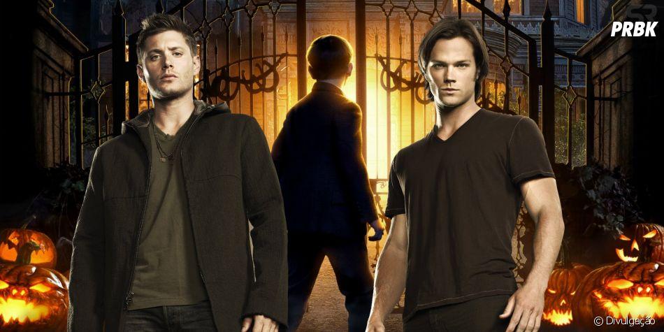 """Possível morte de Mary ( Samantha Smith) em """"Supernatural"""" pode mudar rumo da 15ª temporada"""