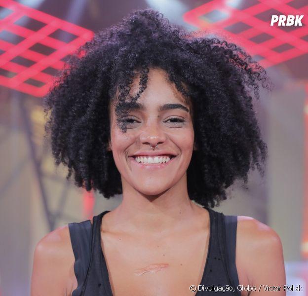 """Do """"BBB19"""", Gabriela diz que vai se unir a Rodrigo para denunciar Paula e outros participantes por racismo e intolerância religiosa"""