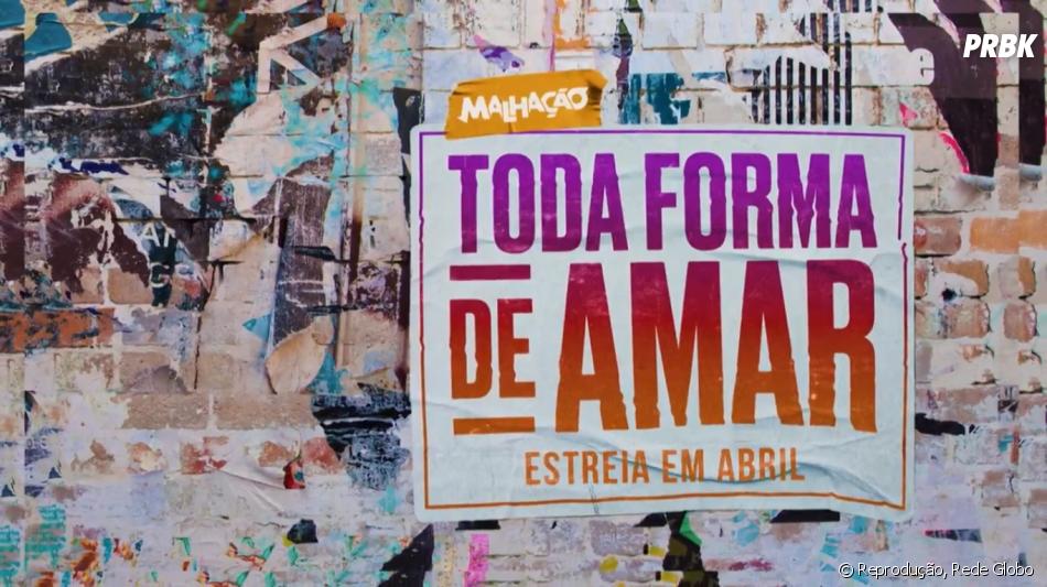 """""""Malhação - Toda Forma de Amar"""": nova temporada da novela trará mais personagens gays"""
