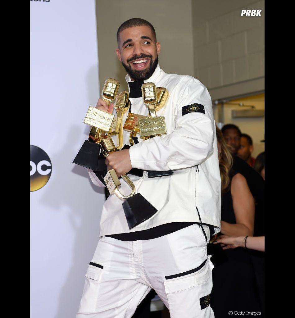 Rock in Rio 2019: Drake se apresentará no dia 27 de setembro